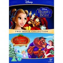 Frumoasa si Bestia - Craciun fermecat - de Walt Disney