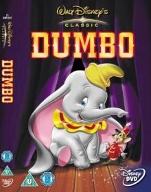 Dumbo - de Walt Disney