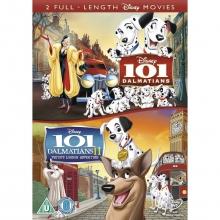 101 Dalmatieni 1&2 - de Walt Disney