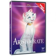 Pisicile Aristocrate - de Walt Disney
