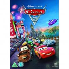 Cars 2 - de Pixar