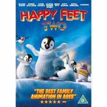 Happy Feet 2 - de Warner Bros. Pictures