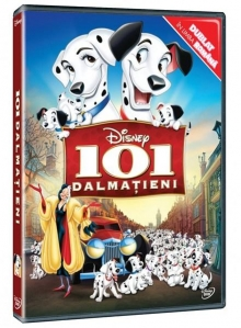 101 Dalmatieni  - de Walt Disney