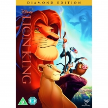 Regele Leu  - de The Lion King