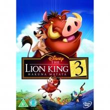 Regele Leu - Hakuna Matata - de Walt Disney