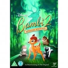 Bambi 2 - de Walt Disney