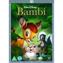 Bambi  - de Walt Disney