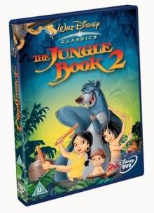 Cartea Junglei 2 - de Walt Disney