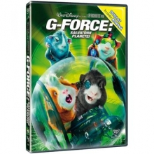 G-Force: Salvatorii Planetei - de Walt Disney
