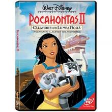 Pocahontas 2:Calatorie catre lumea noua - de Pocahontas 2:Journey to a new world