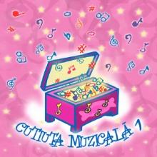 Volumul 1 - de Cutiuta Muzicala