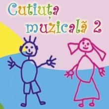 Volumul 2 - de Cutiuta Muzicala
