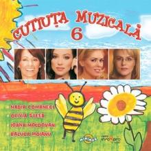Volumul 6 - de Cutiuta Muzicala
