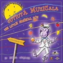 Volumul 7 - de Cutiuta Muzicala