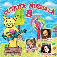 Volumul 8 - de Cutiuta Muzicala