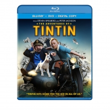 The secret of the unicorn - de The adventures of Tintin