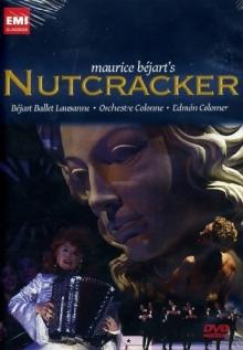 Tchaikovsky Nutcracker - de Maurice Bejart