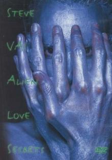 Alien Love Secrets - de Steve Vai