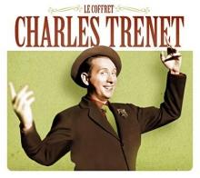 Le Coffret - de Charles Trenet