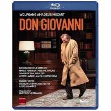 Mozart: Don Giovanni - de Bo Skovhus,Kyle Ketelsen,Louis Langree