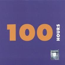 100 Hours - de Berti Barbera,Nicu Patoi