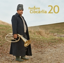 20 Years - de Fanfara Ciocarlia