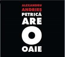 Petrica are o oaie - de Alexandru Andries