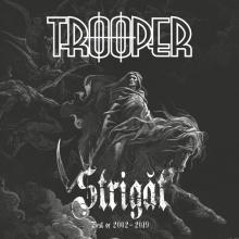Strigat-Best of 2002-2019 - de Trooper