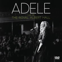 Live at the Royal Albert Hall - de Adele