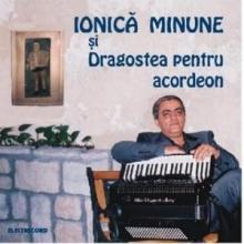 Dragostea pentru acordeon - de Ionica Minune