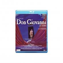 Mozart Don Giovanni - de Johannes Weisser,Marcos Fink