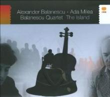 The Island - de Alexander Balanescu&Ada Milea