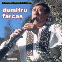 Un virtuose du taragote et de l'hautbois - de Dumitru Farcas