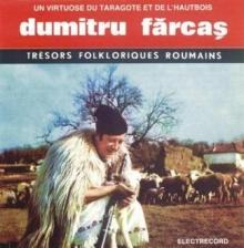 Tresors folkloriques roumains - de Dumitru Farcas