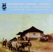 Bijuterii corale romanesti vol.1 - de Madrigal