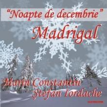 Noapte de decembrie - de Madrigal