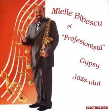 Gypsy Jazz - de Mielu Bibescu