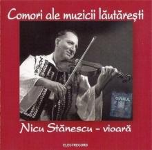 Comori ale muzicii lautaresti - de Nicu Stanescu