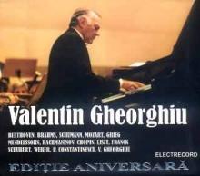 Beethoven,Brahms,Schumann,Mozart,Grieg etc. - de Valentin Gheorghiui