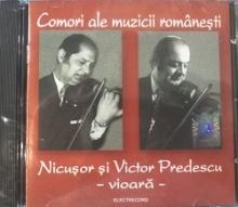 Comori ale muzicii lautaresti - de Nicusor si Victor Predescu