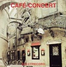 Cafe - Concert - de Various