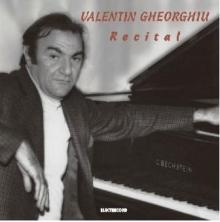 Recital - de Valentin Gheorghiu