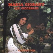 Lie ciocarlie - de Maria Ciobanu