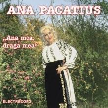 Ana mea, draga mea - de Ana Pacatius