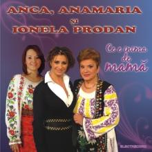 Ce e inima de mama - de Anca,Anamaria si Ionela Prodan