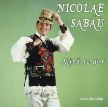 Alinta-te dor - de Nicolae Sabau