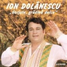 Gorjule, gradina dulce - de Ion Dolanescu