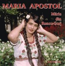 Marie din Runcu- Gorj - de Maria Apostol