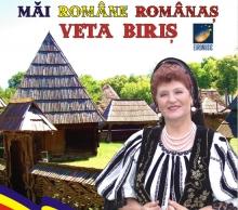 Mai romane romanas - de Veta Biris