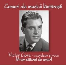 M-am saturat de amar - de Victor Gore